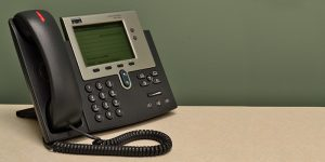 telephone-and-voicemail
