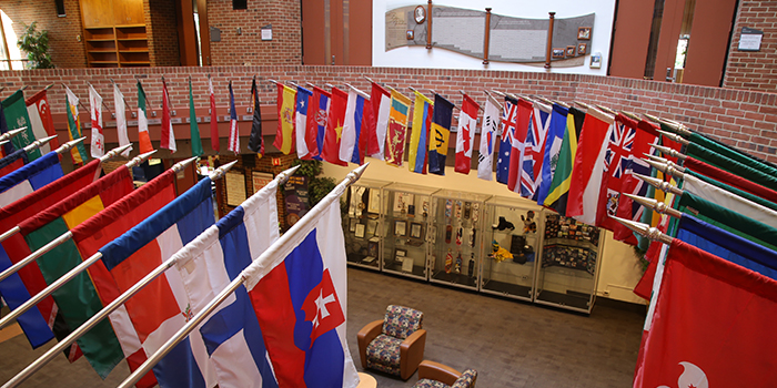Office Forms For International Students At Adelphi University